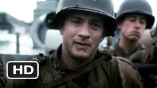 Saving Private Ryan #1 Movie CLIP - See You On The Beach (1998) HD