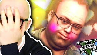 LESTER-MOLESTER? :O, czyli GTA 5!