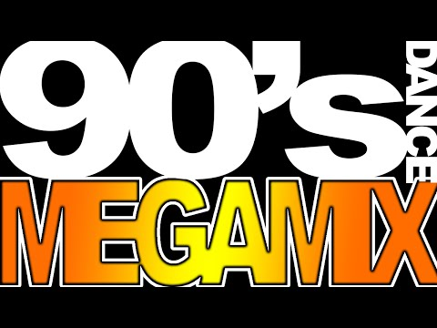 90 s Megamix Dance Hits of the 90s Epic 2 Hour Video Mix