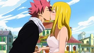 Natsu & Lucy Married After Zeref's War! Fairy Tail 400 - 460 Manga Chapters Revealed : A Love Story