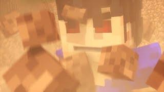 Intro BersGamer - Transformación Super Saiyan 4 - Minecraft Animation