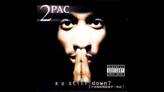 2PAC – R U STILL DOWN[1997] CD1 - CD2 www.shortizz.com