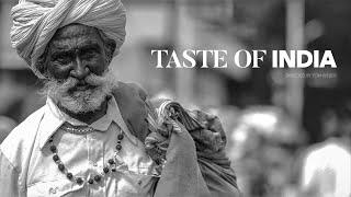 TASTE OF INDIA | GH5 (4K)
