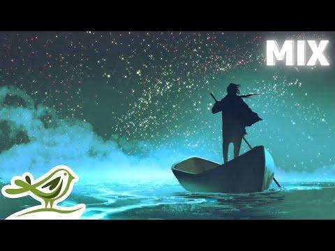 Beautiful Piano Music ~ Relaxing Music Mix for Studying & Sleeping