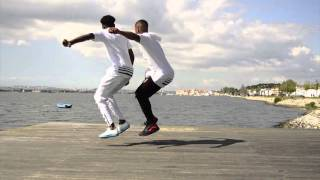 MOKAPANCOS #AfroHouse Dance (2k16)