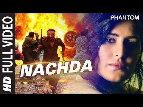Nachda FULL VIDEO Song - Phantom | Saif Ali khan, Katrina Kaif | T-Series