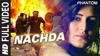 Nachda FULL VIDEO Song - Phantom | Saif Ali khan, Katrina Kaif | T-Series