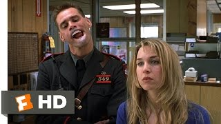 Me, Myself & Irene (2/5) Movie CLIP - Cotton Mouth (2000) HD