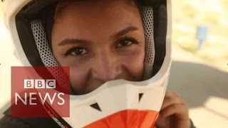 Iran: Conservatism & modernity side by side  - BBC News