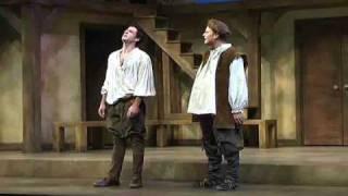 The Bard's four legged friend: ATP presnts Shakespeare's Dog