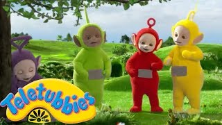 ★Teletubbies English Episodes★ Running Race ★ Full Episode - HD (S15E50) Cartoons for Kids
