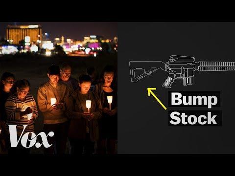 Xxx Mp4 How Bump Stocks Make Semiautomatic Guns More Deadly 3gp Sex
