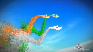 Independence Day Animation | Independence Day India | Independence Day Video Clips