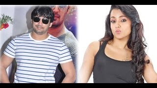 Prashanth to romance Trisha for his next?