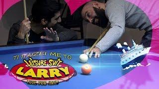 Τι παίζει με το Leisure Suit Larry 7: Love for Sail! (ft. LegitGamingGR)