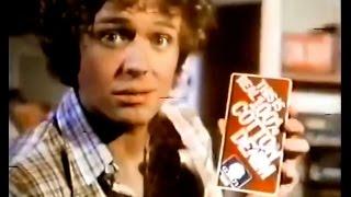 Lee Jeans 'Cotton Denim' Commercial (1977)