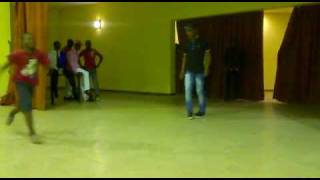 Isbujwa General.mp4 The best bujwa dancer from Tembisa