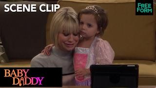Baby Daddy | Season 6, Episode 5: Emma Comforts Riley | Freeform