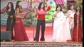 Mor Launda Raja [Full Song] Bhojpuri Chowki Tod Naach Programme Live Vol.-12