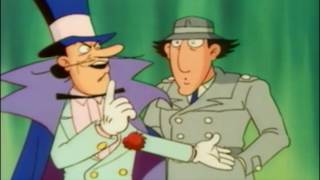 Inspector Gadget: Magic Gadget (Full Episode) | 266