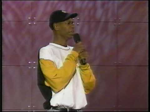 Star Search Dave Chappell s 3rd part 1