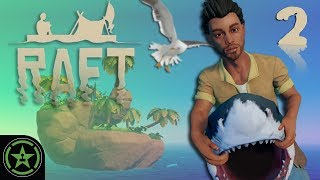 I Am Become Shark - Raft | Let
