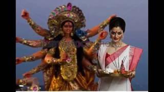 Utsav related Indian short film on Sindoor Khela  Traditional Hindu rituals Indian short films