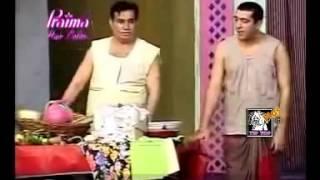 Stage Drama Eid Special Pakistani Punjabi Stage Drama Part 2