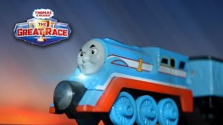 ''STREAMLINING'' | The Great Race Song Remake | Thomas & Friends