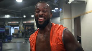 Kofi Kingston's emotional journey to the WWE Title: WWE Network Pick of the Week, Aug. 23, 2019