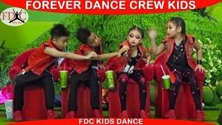 FDC DANCE KIDS HIP HOP DANCE CHOREOGRAPHY DANCE VIDEO