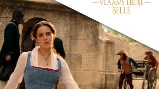 Beauty and The Beast   Vlaams Liedje: Belle   Disney BE