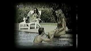 Daniel Agostini-Siempre te Amaré(clip) Magenta Records