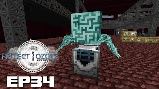 Project Ozone 3 EP34 - Completing The Wand Of Animation