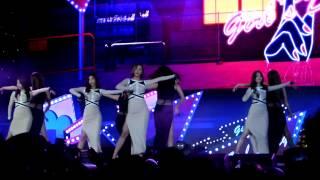 (fancam) GIRL'S DAY - Something (LA Korea Festival)