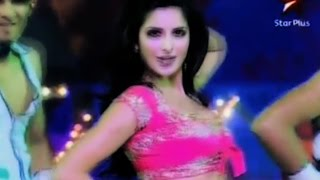 Katrina Kaif is dancing [for Seval]