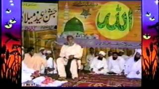 kalam Nasir shah