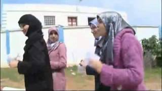 arte reportage   Jil Tarjih : un avenir prometteur pour la jeunesse algérienne