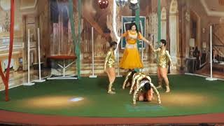 Megha new mujra 2018