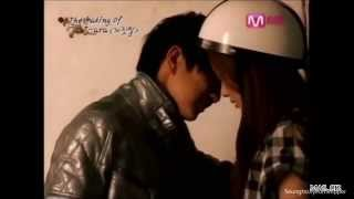 [JiSeung Couple] Park Jiyeon X Yoo Seungho ♥ He Said I Love You