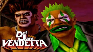 Def Jam: Vendetta - Gameplay Walkthrough - Part 3