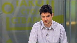 Tako stoje stvari - Intervju - Nikola Rakočević - 21.09.2017.