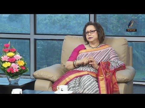 Xxx Mp4 Maasranga TV Ranga Shokal Salma Kaniz Talk Show 8 August 2018 3gp Sex