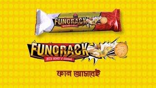Bisk Club - Fun Crack TVC