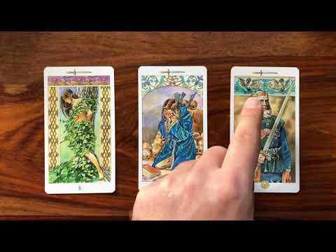 Daily Tarot Reading for 22 September 2018   Gregory Scott Tarot