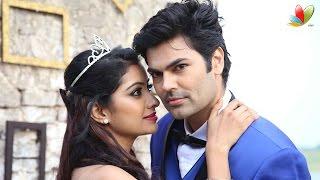 Ganesh Venkatram and Nisha pre-wedding photoshoot