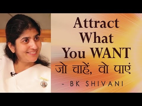 Xxx Mp4 ATTRACT What You WANT Ep 8 Soul Reflections BK Shivani English Subtitles 3gp Sex