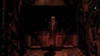 Harry a pezzy - Woody Allen - alluminio anodizzato