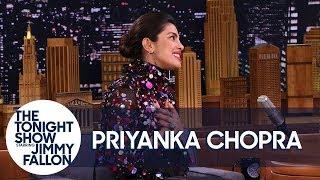 Priyanka Chopra Dishes on Attending Meghan Markle's Royal Wedding