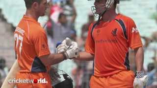 ICC WT20 Records Smashed As Netherlands Qualify & India Beat Pakistan